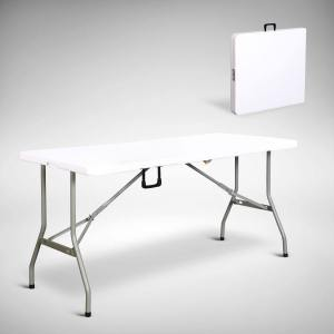 Madeline Foldable Portable Table - W1500